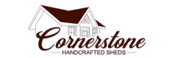 Cornerstone Sheds